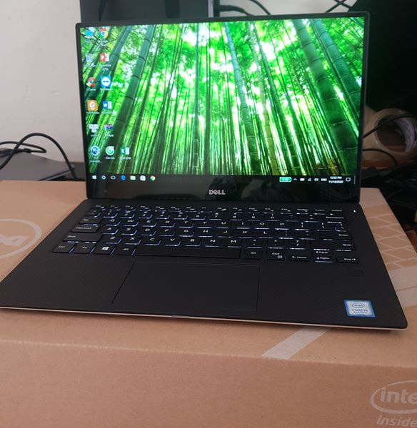 Dell xps 9360~13